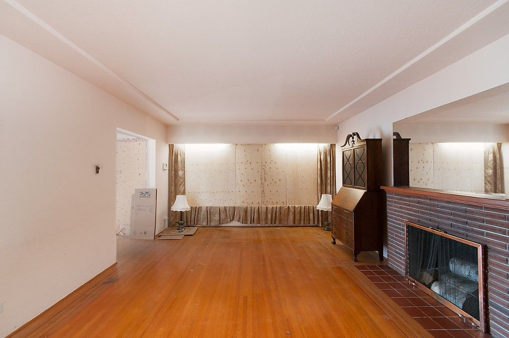 Photo 4: Photos: 2360 W KING EDWARD Avenue in Vancouver: Quilchena House for sale (Vancouver West)  : MLS®# R2008967