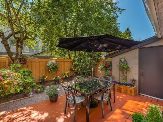 Photo 20: 4 12438 BRUNSWICK Place in Richmond: Steveston South Townhouse for sale : MLS®# R2606672