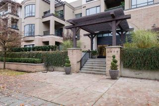 "Photo 1: 412 2478 WELCHER Avenue in Port Coquitlam: Central Pt Coquitlam Condo for sale in ""HARMONY"" : MLS®# R2516811"
