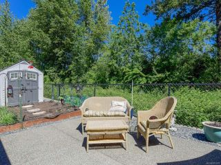 Photo 35: 2086 Lambert Dr in COURTENAY: CV Courtenay City House for sale (Comox Valley)  : MLS®# 813278
