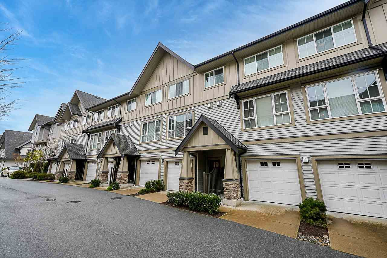 """Main Photo: 128 2501 161A Street in Surrey: Grandview Surrey Townhouse for sale in """"HIGHLAND PARK"""" (South Surrey White Rock)  : MLS®# R2563908"""