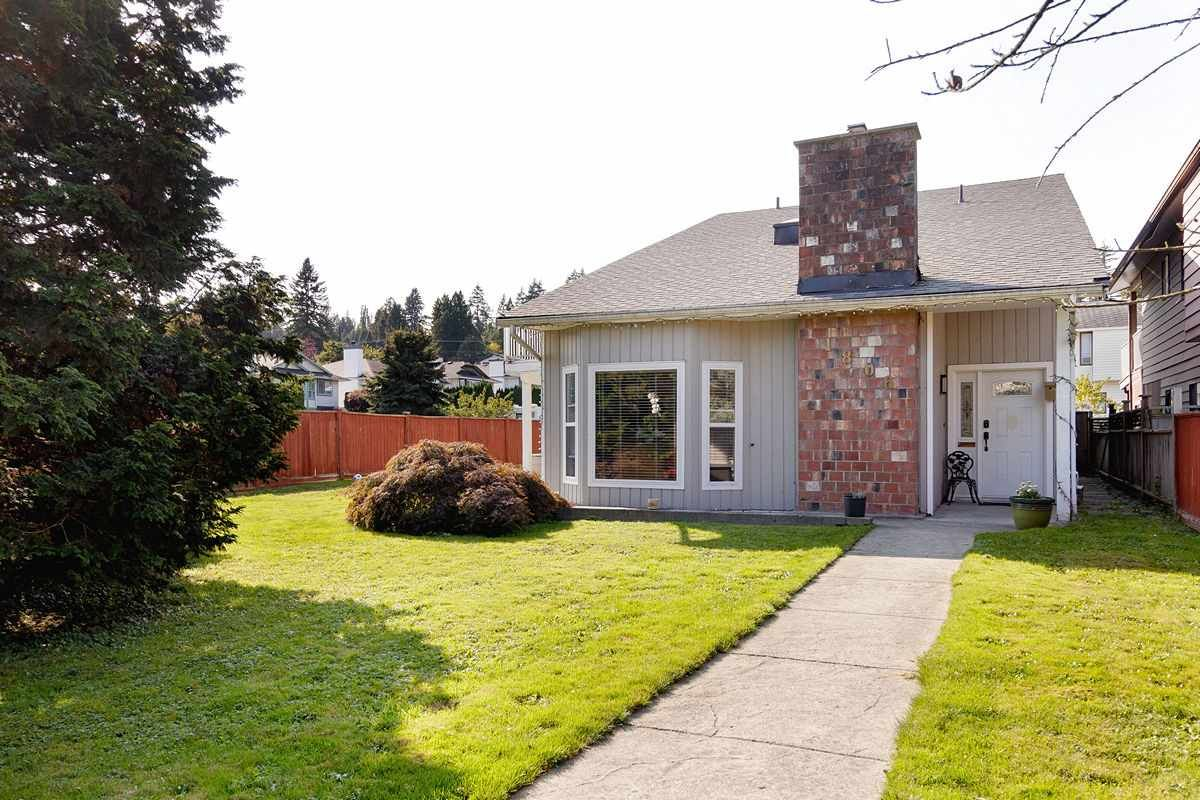 Main Photo: 1806 TAYLOR Street in Port Coquitlam: Lower Mary Hill House for sale : MLS®# R2504446