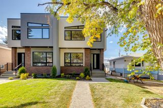 Photo 2: 2813 36 Street SW in Calgary: Killarney/Glengarry Semi Detached for sale : MLS®# A1145604