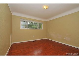 Photo 8: 3994 Century Rd in VICTORIA: SE Maplewood House for sale (Saanich East)  : MLS®# 652735