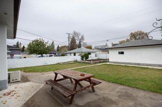 Photo 30: 533 Jefferson Avenue in Winnipeg: West Kildonan Residential for sale (4D)  : MLS®# 202025240