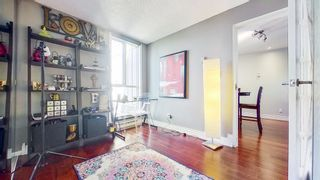 """Photo 6: 801 1040 PACIFIC Street in Vancouver: West End VW Condo for sale in """"Chelsea Terrace"""" (Vancouver West)  : MLS®# R2594279"""