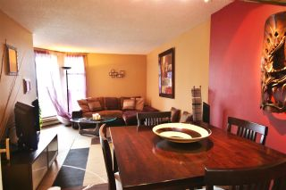 """Photo 3: 714 1040 PACIFIC Street in Vancouver: West End VW Condo for sale in """"CHELSEA TERRACE"""" (Vancouver West)  : MLS®# V1141677"""