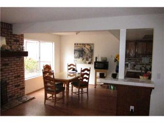 Photo 4: SAN DIEGO Townhouse for sale : 3 bedrooms : 9825 Genesee Avenue