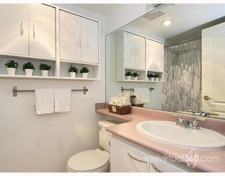 """Photo 6: 804 3455 ASCOT Place in Vancouver: Collingwood VE Condo for sale in """"QUEEN'S COURT"""" (Vancouver East)  : MLS®# V760161"""