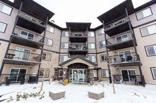 Photo 3: 221 5951 165 Avenue in Edmonton: Zone 03 Condo for sale : MLS®# E4225925
