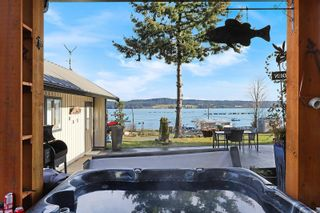 Photo 5: 195 Muschamp Rd in : CV Union Bay/Fanny Bay House for sale (Comox Valley)  : MLS®# 862420
