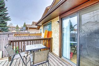 Photo 37: 1137 Berkley Drive NW in Calgary: Beddington Heights Semi Detached for sale : MLS®# A1136717