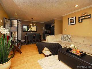 Photo 7: 314 3225 Eldon Pl in VICTORIA: SW Rudd Park Condo for sale (Saanich West)  : MLS®# 684850