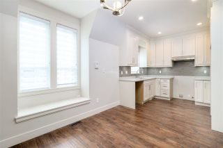 Photo 3: 101 658 HARRISON Avenue in Coquitlam: Coquitlam West Townhouse for sale : MLS®# R2354312