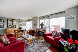 """Main Photo: 1203 183 KEEFER Place in Vancouver: Downtown VW Condo for sale in """"Paris Place"""" (Vancouver West)  : MLS®# R2576468"""