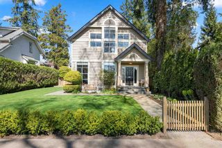 Main Photo: 3633 W 37TH Avenue in Vancouver: Dunbar House for sale (Vancouver West)  : MLS®# R2566289