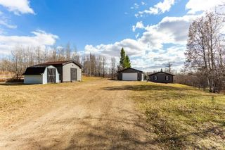 Photo 43: 30 1219 HWY 633: Rural Parkland County House for sale : MLS®# E4239375