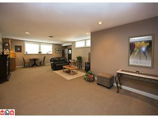 "Photo 8: 35461 JADE Drive in Abbotsford: Abbotsford East House for sale in ""Eagle Mountain"" : MLS®# F1117741"