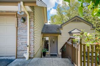 "Photo 1: 328 1215 LANSDOWNE Drive in Coquitlam: Upper Eagle Ridge Townhouse for sale in ""SUNRIDGE ESTATES"" : MLS®# R2604074"