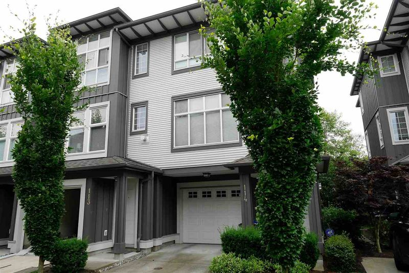 FEATURED LISTING: 113 - 18777 68A Avenue Langley