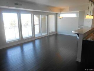 Photo 1: 10 Linden Ridge Drive in WINNIPEG: River Heights / Tuxedo / Linden Woods Condominium for sale (South Winnipeg)  : MLS®# 1405202