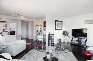 Photo 5: 1004 47 AGNES STREET in New Westminster: Downtown NW Condo for sale : MLS®# R2114537
