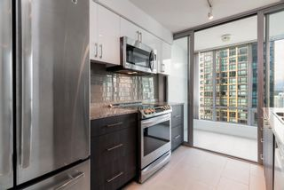 """Photo 3: 1902 1288 W GEORGIA Street in Vancouver: West End VW Condo for sale in """"RESIDENCES ON GEORGIA"""" (Vancouver West)  : MLS®# R2625011"""