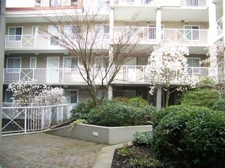 """Photo 17: 325 528 ROCHESTER Avenue in Coquitlam: Coquitlam West Condo for sale in """"AVE"""" : MLS®# V878269"""