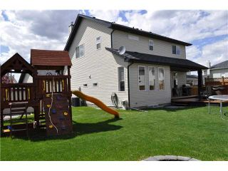 Photo 19: 242 CANOE Square SW: Airdrie Residential Detached Single Family for sale : MLS®# C3618533