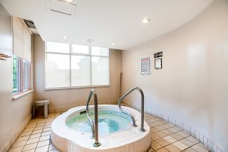 """Photo 28: 802 612 FIFTH Avenue in New Westminster: Uptown NW Condo for sale in """"The Fifth Avenue"""" : MLS®# R2576697"""