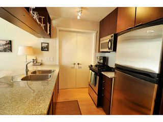 """Photo 3: 1903 1001 RICHARDS Street in Vancouver: Downtown VW Condo for sale in """"MIRO"""" (Vancouver West)  : MLS®# V1079100"""