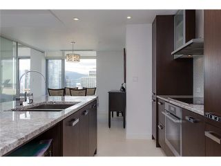 "Photo 5: 2706 1028 BARCLAY Street in Vancouver: West End VW Condo for sale in ""PATINA"" (Vancouver West)  : MLS®# V1114438"