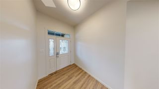 Photo 2: 22 7115 Armour Link in Edmonton: Zone 56 Townhouse for sale : MLS®# E4237444