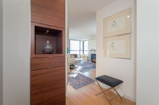 "Photo 5: 1403 1003 PACIFIC Street in Vancouver: West End VW Condo for sale in ""SEASTAR"" (Vancouver West)  : MLS®# R2566718"