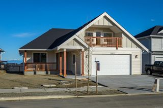 Photo 1: Lt17 2482 Kentmere Ave in : CV Cumberland House for sale (Comox Valley)  : MLS®# 860118