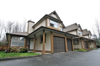 Photo 1: 3 23151 HANEY BYPASS in Maple Ridge: Cottonwood MR Townhouse for sale : MLS®# R2231499