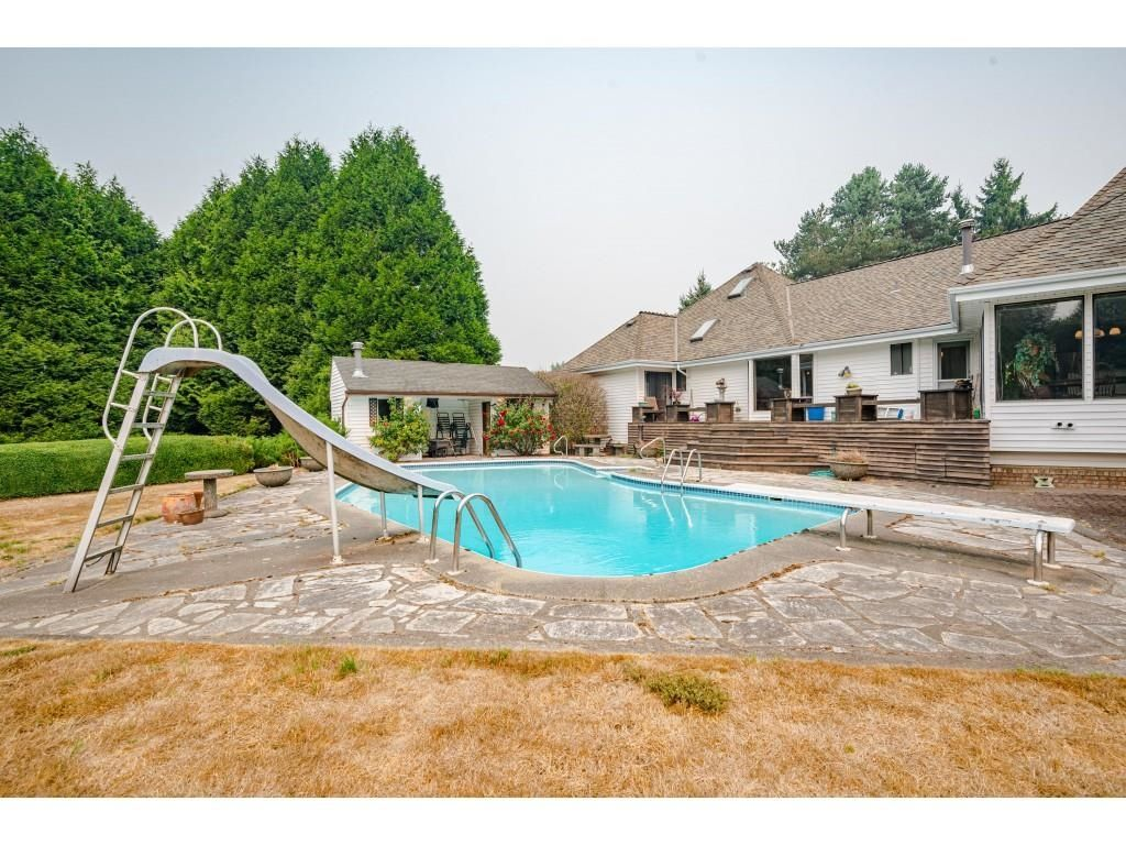 Photo 20: Photos: 21480 18 Avenue in Langley: Campbell Valley House for sale : MLS®# R2616707