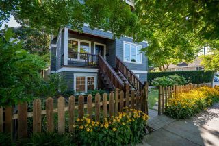 Photo 14: 2180 TRUTCH Street in Vancouver: Kitsilano House for sale (Vancouver West)  : MLS®# R2492330