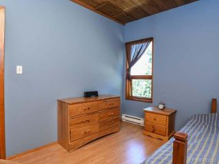 Photo 23: 5491 LANGLOIS ROAD in COURTENAY: CV Courtenay North House for sale (Comox Valley)  : MLS®# 703090