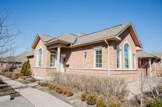 Photo 2: 701 120 E University Avenue in Cobourg: Condo for sale : MLS®# X5155005