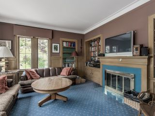 Photo 5: 1625 MARPOLE AVENUE in Vancouver: Shaughnessy House for sale (Vancouver West)  : MLS®# R2075016