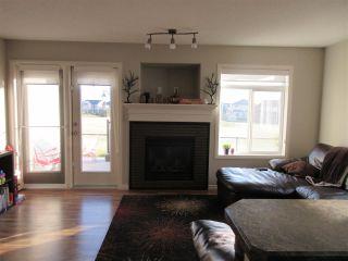 Photo 3: 16 9511 102 Avenue: Morinville Townhouse for sale : MLS®# E4247267