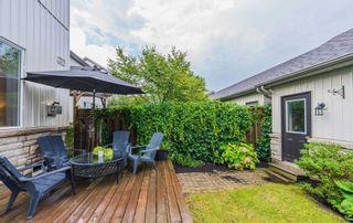 Photo 30: 3 Schoolhouse Road in Markham: Angus Glen House (3-Storey) for sale : MLS®# N5352442
