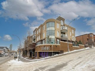 Photo 25: 307 1800 14A Street SW in Calgary: Bankview Apartment for sale : MLS®# A1071880