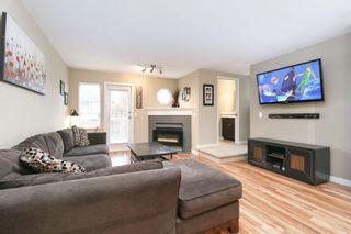 "Photo 3: 51 11229 232 Street in Maple Ridge: East Central Townhouse for sale in ""FOXFIELD"" : MLS®# R2248560"