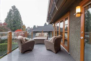 Photo 11: 2373 Lawson Ave in West Vancouver: Dundarave House for sale : MLS®# R2012962