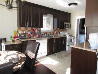 Photo 6: 32559 GEORGE FERGUSON Way in Abbotsford: Abbotsford West House for sale : MLS®# F1433180