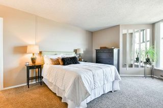 "Photo 12: 1506 1135 QUAYSIDE Drive in New Westminster: Quay Condo for sale in ""ANCHOR POINTE"" : MLS®# R2565608"