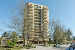 """Photo 26: 801 728 FARROW Street in Coquitlam: Coquitlam West Condo for sale in """"The Victoria"""" : MLS®# R2451134"""