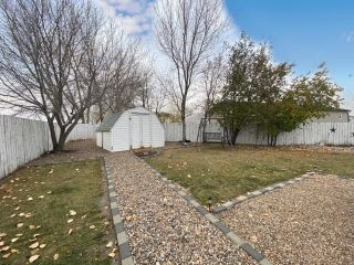 Photo 25: 4028 51 Street: Provost House for sale (MD of Provost)  : MLS®# A1043541